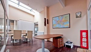 belső iroda